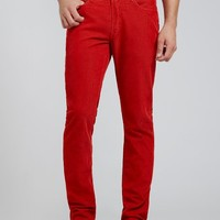 French Corders - Red