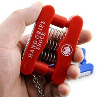 Electric Shock Grip Toy - Novelty Prank Gift