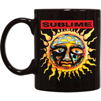 Sublime - Coffee Mug