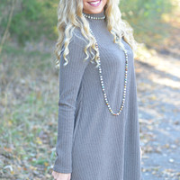 Love Always Sweater Dress