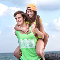 """""""Party with Southern Marsh"""" Limited Edition Tank - 2014"""