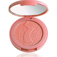 Amazonian clay 12-hour blush in empowered  - empowered (apricot pink)