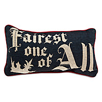 Evil Queen Pillow - Snow White - ''Fairest One of All''