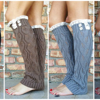 Boot Sock-new colors added!