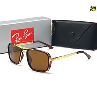 RayBan Ray-Ban Fashion Men Woman Summer Shades Eyeglasses Glasses Sunglasses 3#