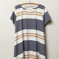 Swingstripe Tee by Puella