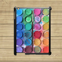 ipad 4 case,ipad 3 case,ipad 2 case,ipad mini case,ipad air case,cute ipad air case,cute ipad mini case--Watercolor painting Box,in plastic.