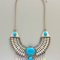 Tales of Istanbul Necklace