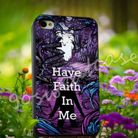 A Day to remember Have Faith In Me New Design - for iPhone 4/4s, iPhone 5/5s/5C, Samsung S3 i9300, Samsung S4 i9500 Hard Plastic Case