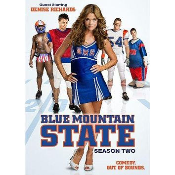 Blue Mountain State Puzzle Choose a size