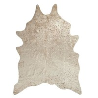 Ayi Faux Cowhide Rug   Area Rugs   Decor   Z Gallerie