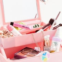 Caboodles On-The-Go Girl Makeup Case | Urban Outfitters