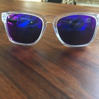 oakley catalyst polarized sunglasses men