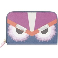 FENDI - Crayons zip-around wallet | Selfridges.com