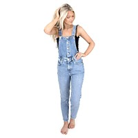 Women's Free People Shelby Overall
