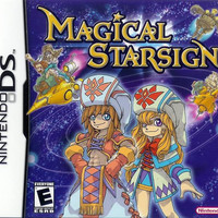 Magical Starsign - Nintendo DS (Very Good)