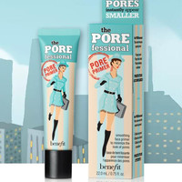 COSMETICS BENEFIT THE PORE FESSIONAL PRO BALM TO MINIMIZE 22.0ML 0.75OZ