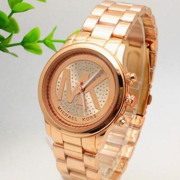 Stylish Trendy Great Deal Good Price Designer's Awesome Gift New Arrival Hot Sale Simple Classics Alphabet Watch [9521595591]