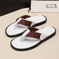 Boys & Men Gucci Fashion Casual Slipper Shoes
