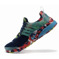 Nike Air Presto Sneakers Sport Shoes-16