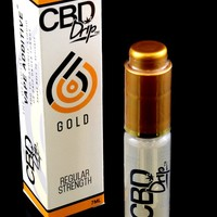 CBD Drip Gold Vape Additive
