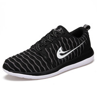 Nike Style Lightweight Breathable Mesh Trainers shoes
