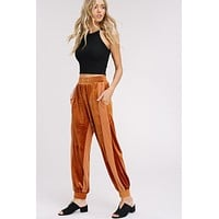 Old Fashioned Joggers