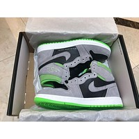Air Jordan 1 Retro High OG ¡°Neutral Green¡±
