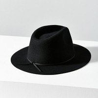 Brixton Wesley Fedora | Urban Outfitters