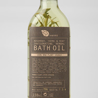 Urban Outfitters - Ambre Botanicals Rosemary, Thyme And Mint Bath Oil