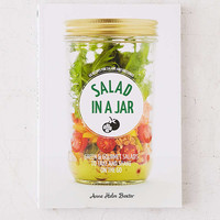 Salad In A Jar By Anna Helm Baxter | Urban Outfitters