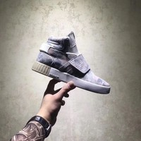 ADIDAS MEN'S TUBULAR INVADER SIMPLE YEEZY 750