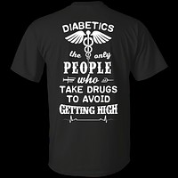 Who Take Drugs To Avoid Diabetics