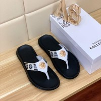 DCCK Versace  Fashion Men Casual Running Sport Shoes Sneakers Slipper Sandals