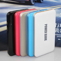 12000mAh Power Bank USB External Charger Rechargeable Battery - All Phones