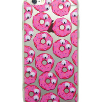 I Donut Care iPhone 6 Case