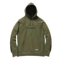 Nostalgia Hooded Sweatshirt