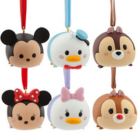 ''Tsum Tsum'' Ornament Set