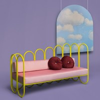 ARCO | Sofa By Houtique