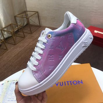 Louis Vuitton LV Leisure sports shoes