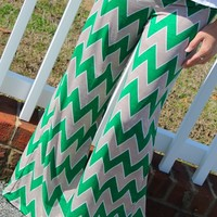 "Bangles Boutique — ""GREEN with ENVY"" Palazzo Pants!"