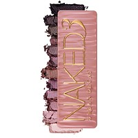 Makeup naked 3 naked 1 2 3 heat