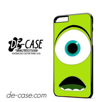 Monster University DEAL-7406 Apple Phonecase Cover For Iphone 6/ 6S Plus