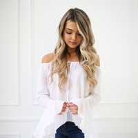 Dance With Me Top