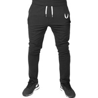 2016 New Mens Joggers Sport Fitness Training Running Jogging Pants Men Brand Gymshark Bottoms Bodybuilding Sweatpants