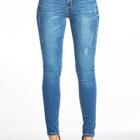 100 Luxe Signature Jeans