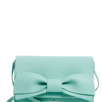 Kate Spade New York 'Clement Street - Francie' Textured Leather Clutch LAVELIQ