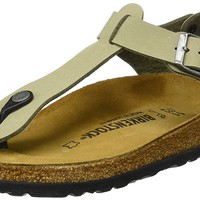 Birkenstock Kairo Womens Thongs