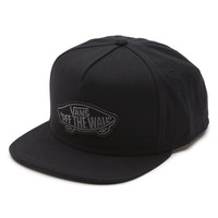 Classic Patch Snapback Hat   Shop at VF