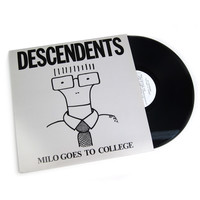 Descendents: Milo Goes To College Vinyl LP